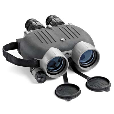 Sports Optics – Image Stabilized Binoculars