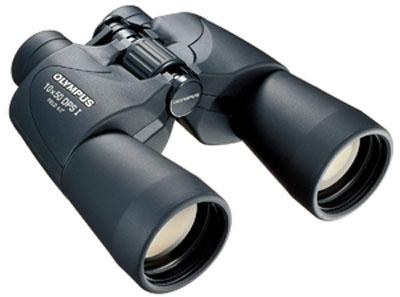 Olympus 118760 Trooper 10×50 DPS I Binoculars review