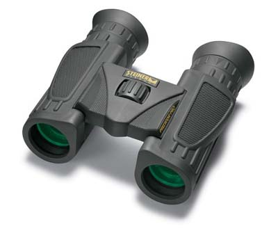 Steiner 10x26 Predator Pro Binocular for bird watching