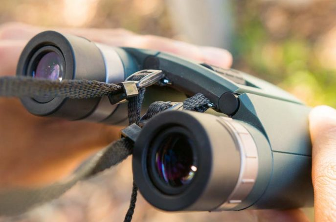 How To Care Your Digital Binoculars