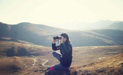 Nikon Prostaff 16-48x65 Spotting Scope
