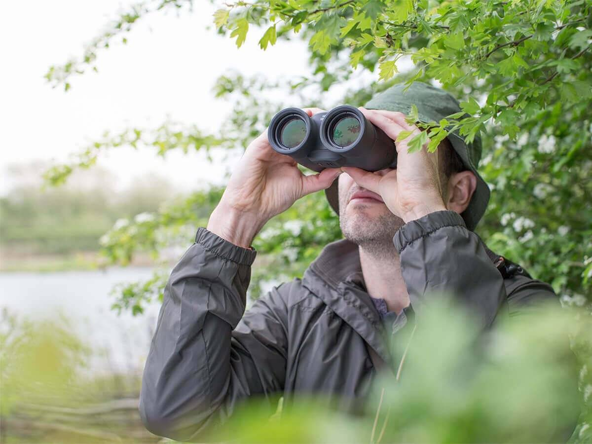 How Does Magnification/Power And Field of View Effect Binoculars?