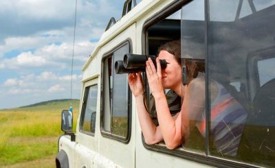 Why Binoculars Have A Special Place In My Heart