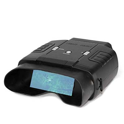 Night Vision And Digital Binoculars review