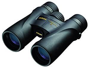 Nikon 7576 MONARCH 5 8x42 Birding Binocular