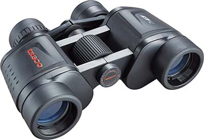 Tasco Essential Binoculars review