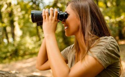 How To Pick Best Bird Watching Binoculars