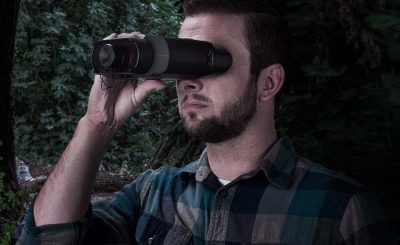 Night Vision And Digital Binoculars
