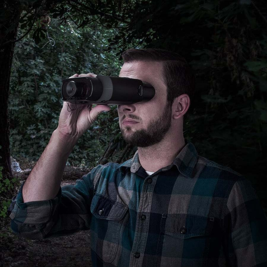 Night Vision And Digital Binoculars