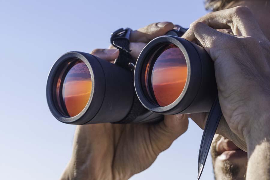 Tasco Essential Binoculars